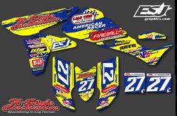 Brad Riley's 2011 Pro/Am Unlimited Champion