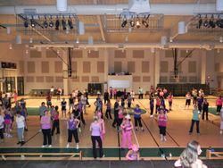 Zumba with Janette- Relay For Life in Gulf Breeze