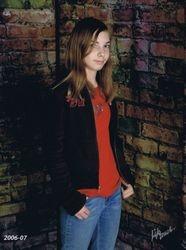 Mackenzie Symes