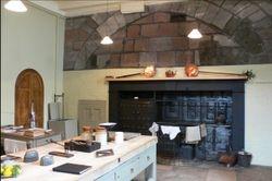 Powderham Castle, Devon - The Victorian Kitchen