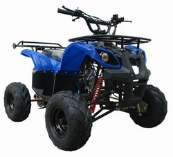 125cc Farm Blue $1375
