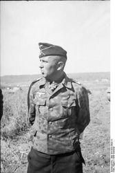 Oberstleutnant Adelbert Schulz: