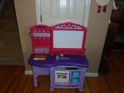 Step 2 Create and Bake Bake Shop Kitchen - $55
