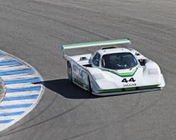 1981-1989 FIA Mfg. Championship and IMSA GTP Cars