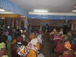 Health Seminar
