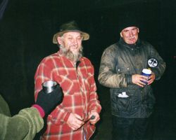 2004 Henning and Peter Jamieson from Coonabarabran