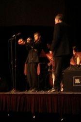 Mark Jazz Band