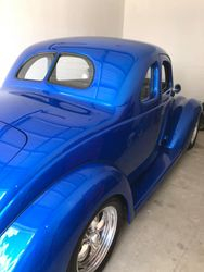 57.37 Ford coupe