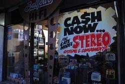 Balfours Hi-Fi Shop Christchurch