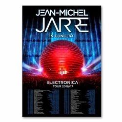 Electronica Tour 2016/17