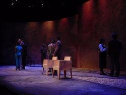 Act One Scene 5 & 7