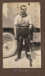 Cadet George Stock