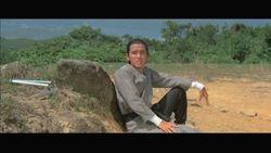 David Chiang as Chang Wen Hsiang