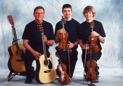 Fauske Fiddlers & John Halone