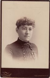 A. K. P. Trask of Philadelphia, PA
