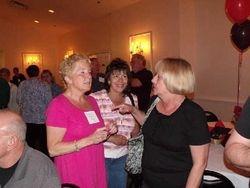 Eileen Knorr Mialki 64, Joanne Babjack 69 & ?