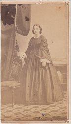 Mrs. Georgeann Horton of New York, New York