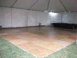 Portable Dance Floors