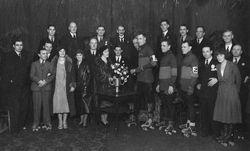 14th January 1932