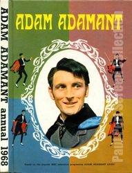 Adam Adamant - Gerald Harper