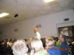 Murder Mystery Event 2009