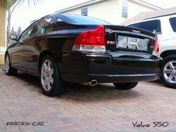 Leslie B.--------Volvo  S50