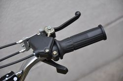 Thumb Throttle