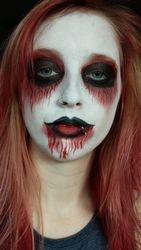 Vampir chick