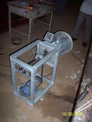 Machine in our workshop