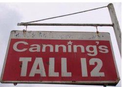 CANNING'S BEVERAGE