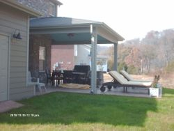 #9 - NEW COVERED PORCH & SHED-3