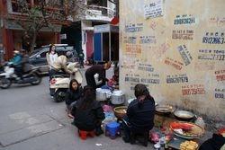 Hanoi, Vietnam 13