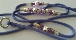 Lilac Paracord