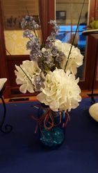 Small Table Center Pieces
