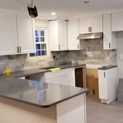 Kitchen Remodel, Catonsville, Md.