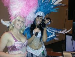 Vegas Show Girls