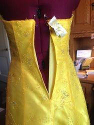 Prom Dress Makeover #3-4