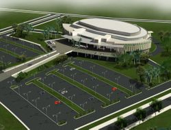 UYO Convention Center in Akwa Ibom State Government - NIGERIA