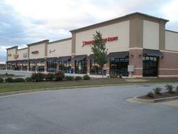 Braselton Shopping Center