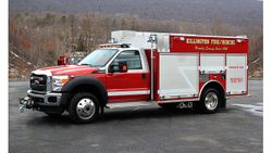 Killington Fire & Rescue