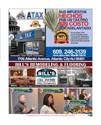 ATAX SERVICES - ATLANTIC CITY