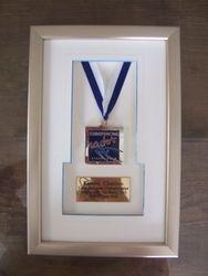 oylimpic Medal Box