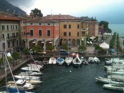 Gardnano, Lake Garda, Italy, 2014.