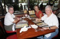 Mary, Gayle, & Joan