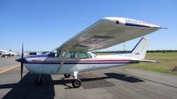 Cessna 172N VH-MEN