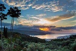 Samos island, Aegean Sea