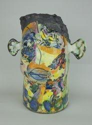 Mary Jones Ceramics. Going bonkers.