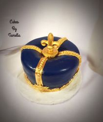 KIngs Crown Cake