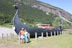 The Outlander Boat