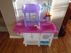 Step 2 Love & Care Deluxe Nursery Center - $30